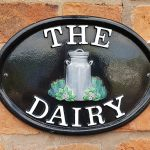 The Dairy Cottage - Coxwood Farm Cottages